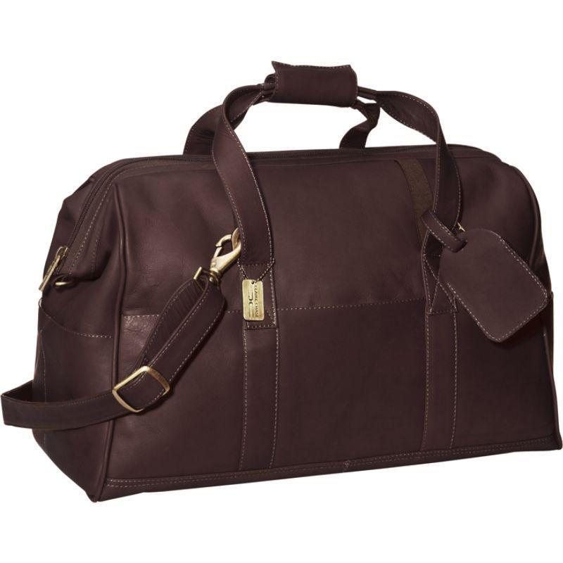 クレアーチャイス メンズ スーツケース バッグ Vintage 20 Duffel Cafe
