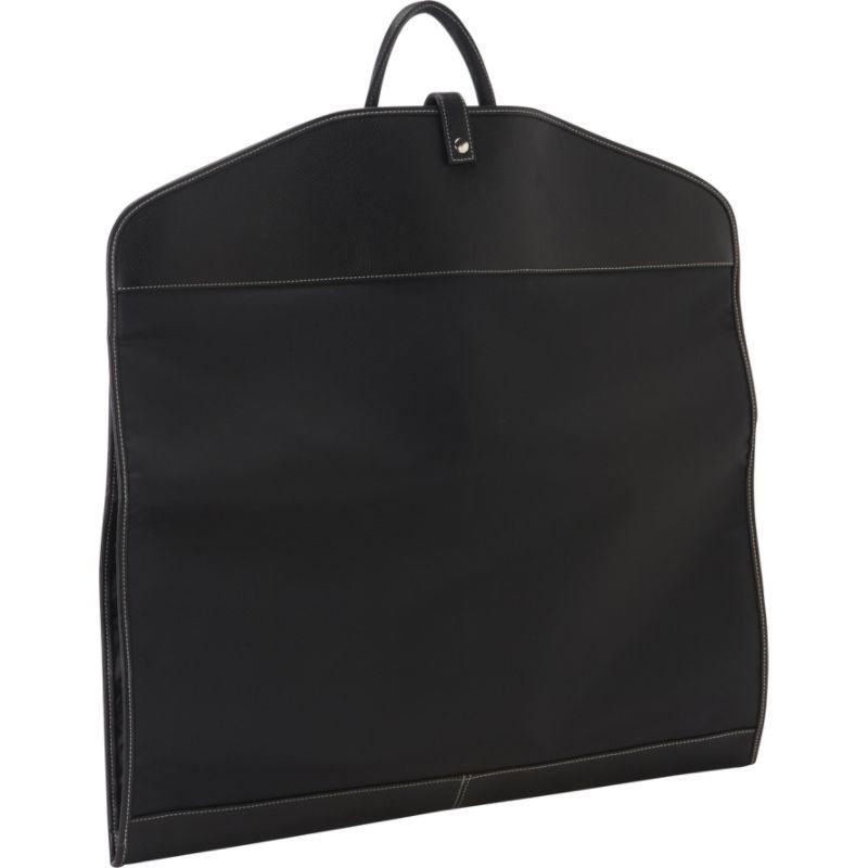 ベリノ メンズ スーツケース バッグ Garment Cover Black