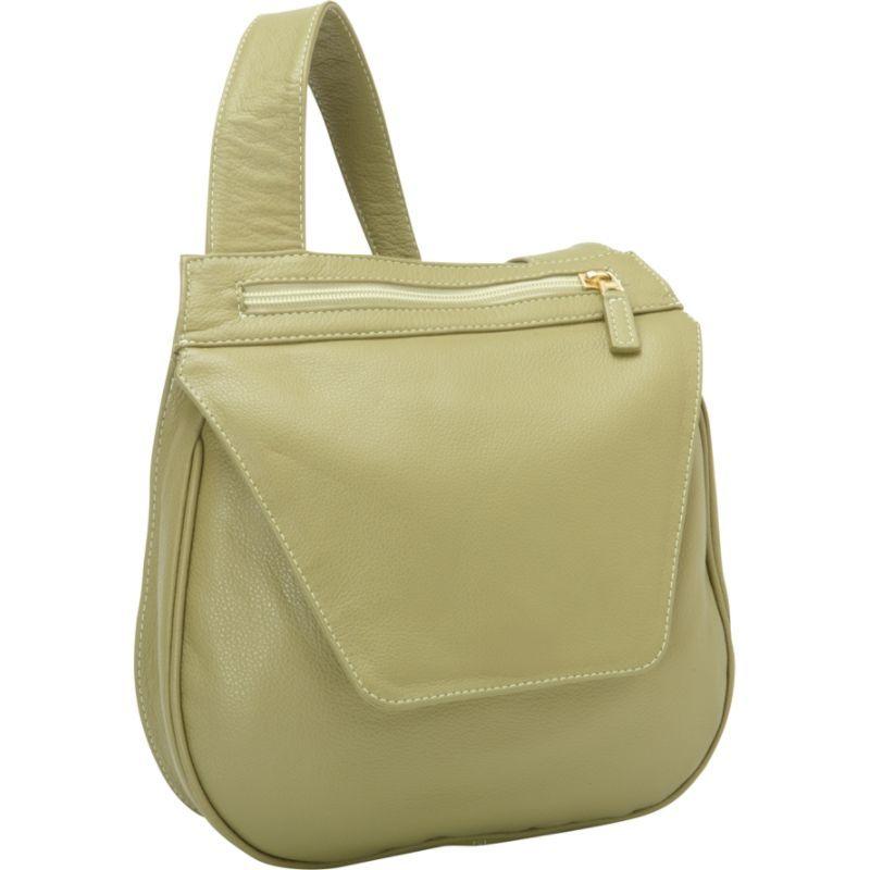 ジェイピーオースアンドシー メンズ ショルダーバッグ バッグ Yellowstone Collection Ranger Shoulder Bag Kiwi