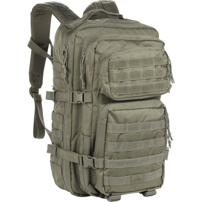 レッドロックアウトドアギア メンズ ボストンバッグ バッグ Large Assault Pack Olive Drab
