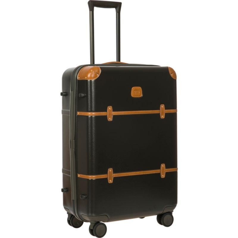 ブリックス メンズ スーツケース バッグ Bellagio 2.0 27 Spinner Trunk Olive
