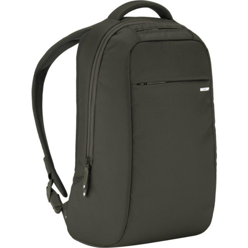 インケース メンズ バックパック・リュックサック バッグ Icon Lite 15 Laptop Backpack Anthracite
