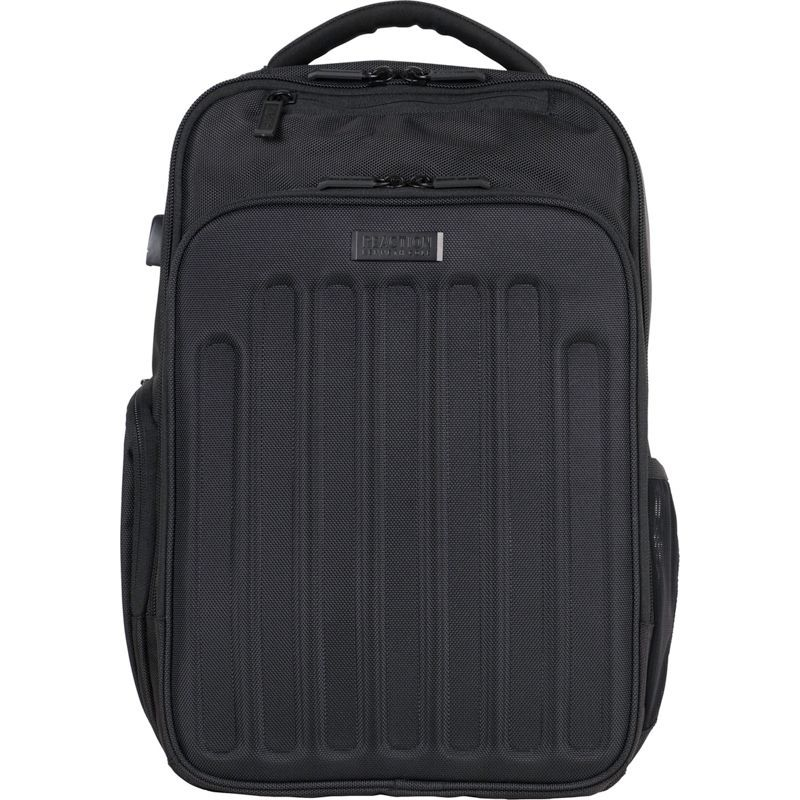 【SALE】 ケネスコール Checkpoint メンズ スーツケース バッグ EVA-Lasting Checkpoint Port Friendly with 17 Laptop Backpack with USB Charging Port & RFID Protection Black, 七戸町:b8aa7511 --- dondonwork.top