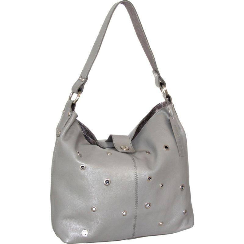 ニノボッシ メンズ ショルダーバッグ バッグ Suzie Shoulder Bag Stone