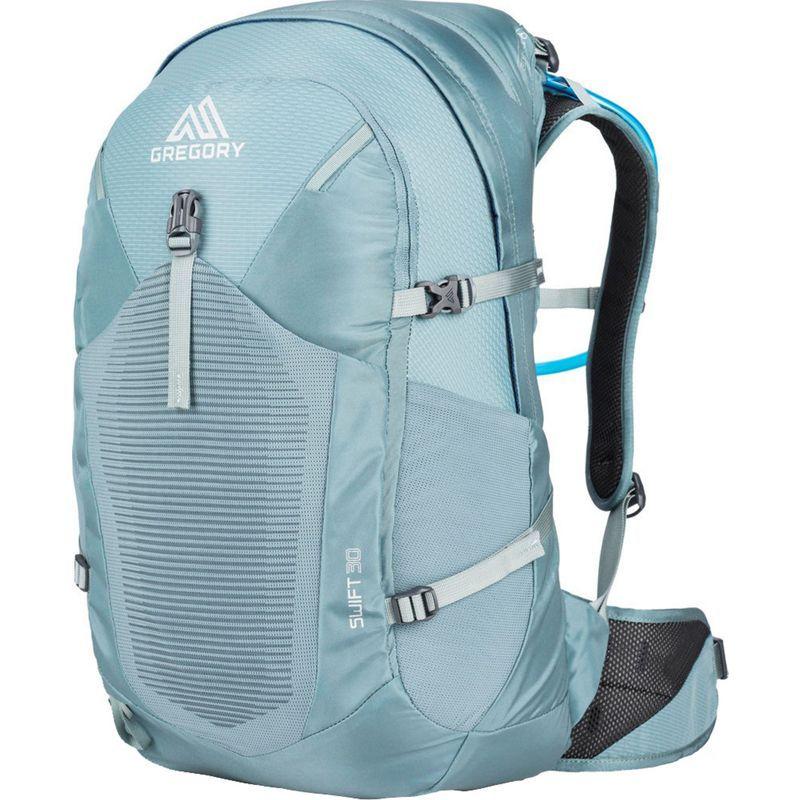グレゴリー レディース バックパック・リュックサック バッグ Womens Swift 30 3D-Hydro Backpack Juniper Blue