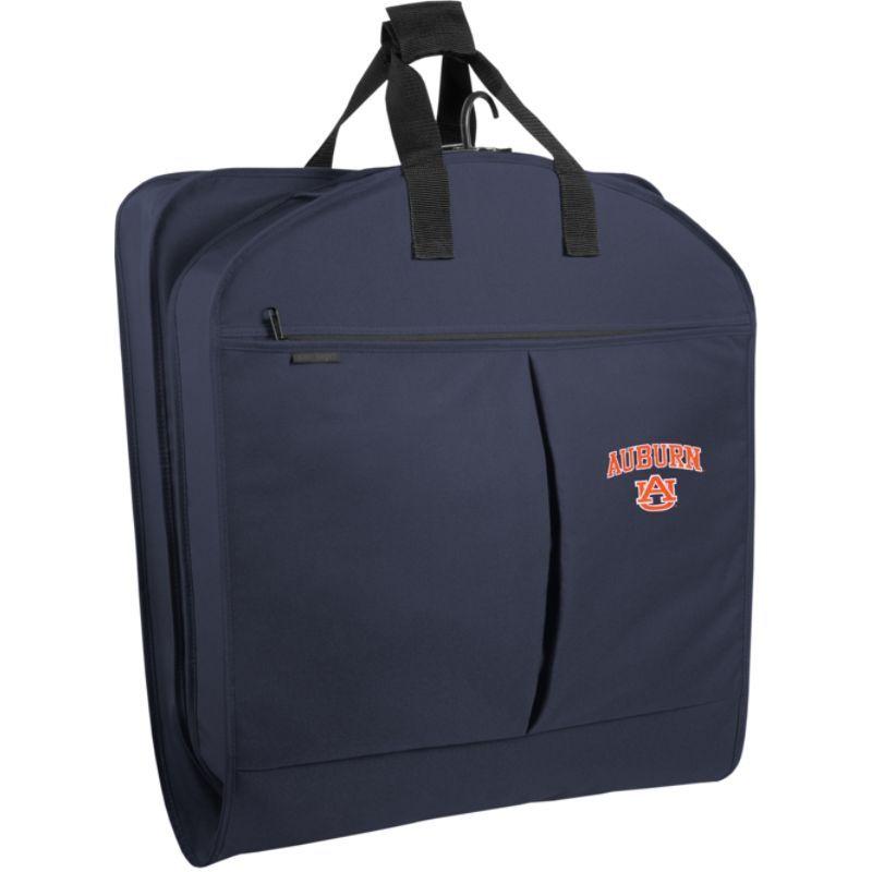 ウォーリーバッグ メンズ スーツケース バッグ 40 Collegiate Garment Bag with 2 Pockets Navy