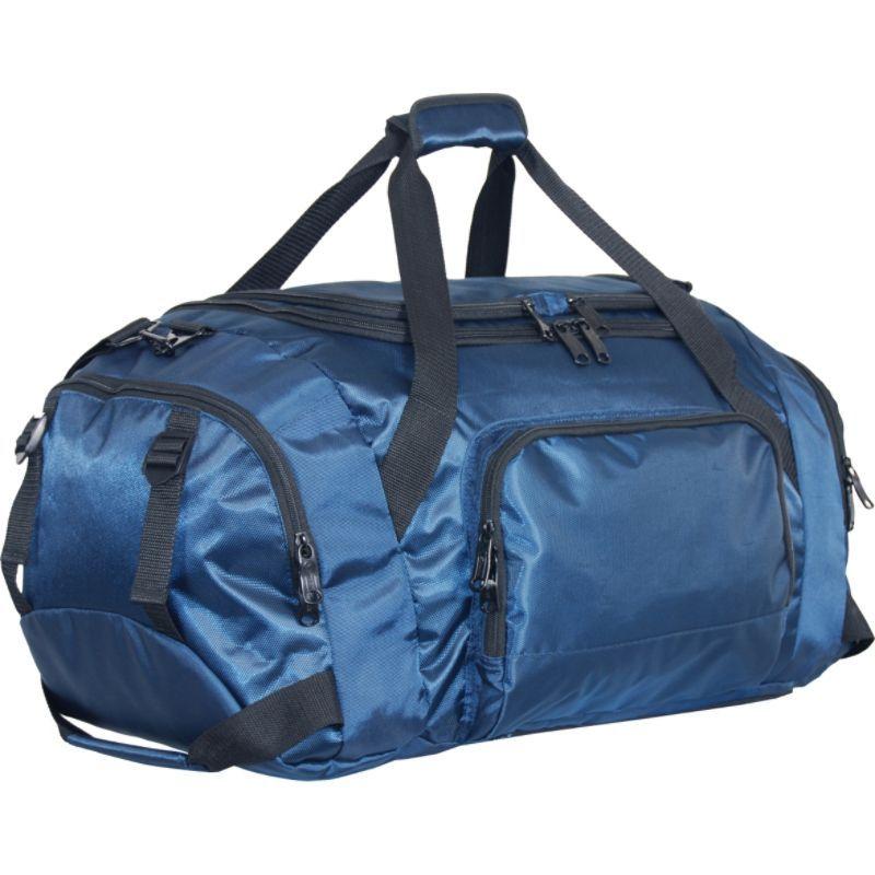 ネットパック メンズ スーツケース バッグ 24 Casual Use Gear Bag Navy