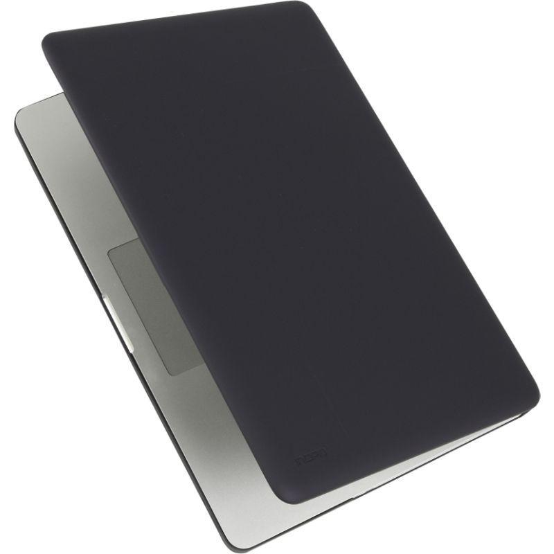 インシピオ メンズ スーツケース バッグ Feather for MacBook Pro 15 in Black