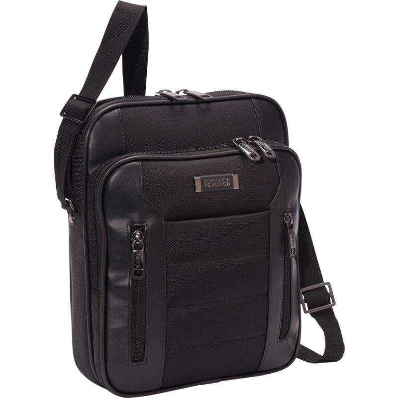ケネスコール メンズ スーツケース バッグ Night And Day - Tablet Bag Black