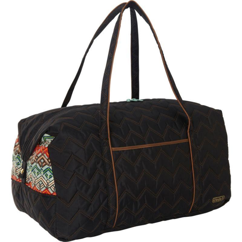 シンダ ビー メンズ スーツケース バッグ Vacationer II Ravinia Black