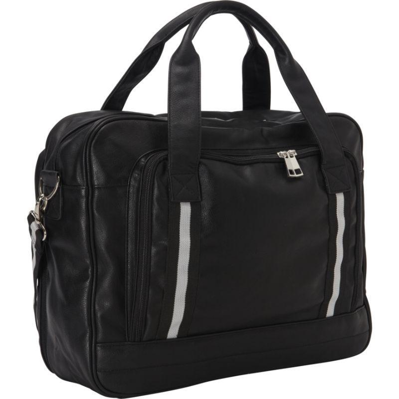 ベリノ メンズ スーツケース バッグ Cooper Computer Brief Black