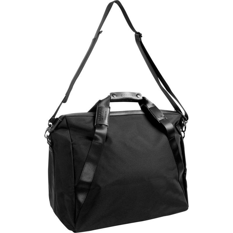 ジャイワールドニューヨーク メンズ スーツケース バッグ Lexington Duffel Bag Black