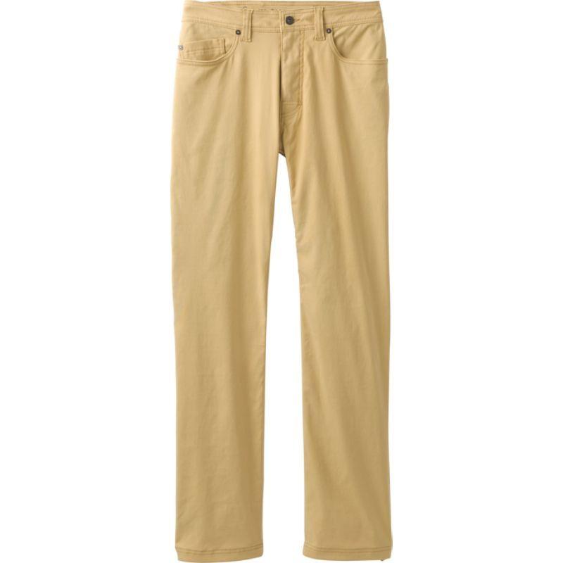 プラーナ メンズ カジュアルパンツ ボトムス Brion Pants - 32 Inseam Sandpiper