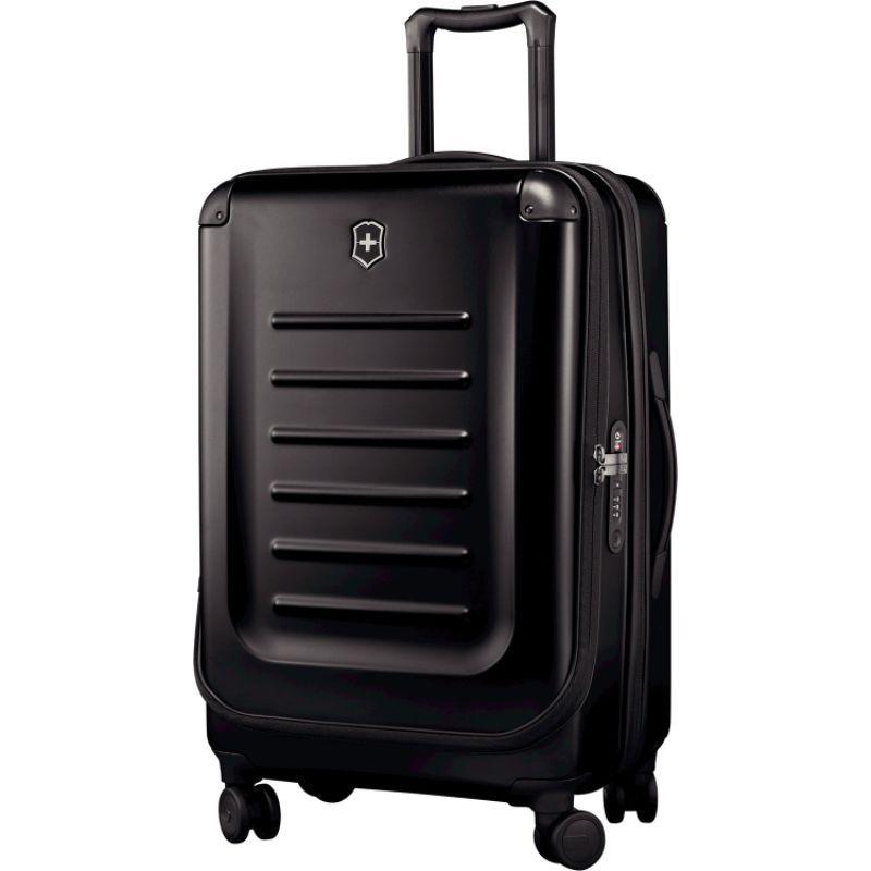 ビクトリノックス メンズ スーツケース バッグ Spectra 2.0 Medium Expandable Black