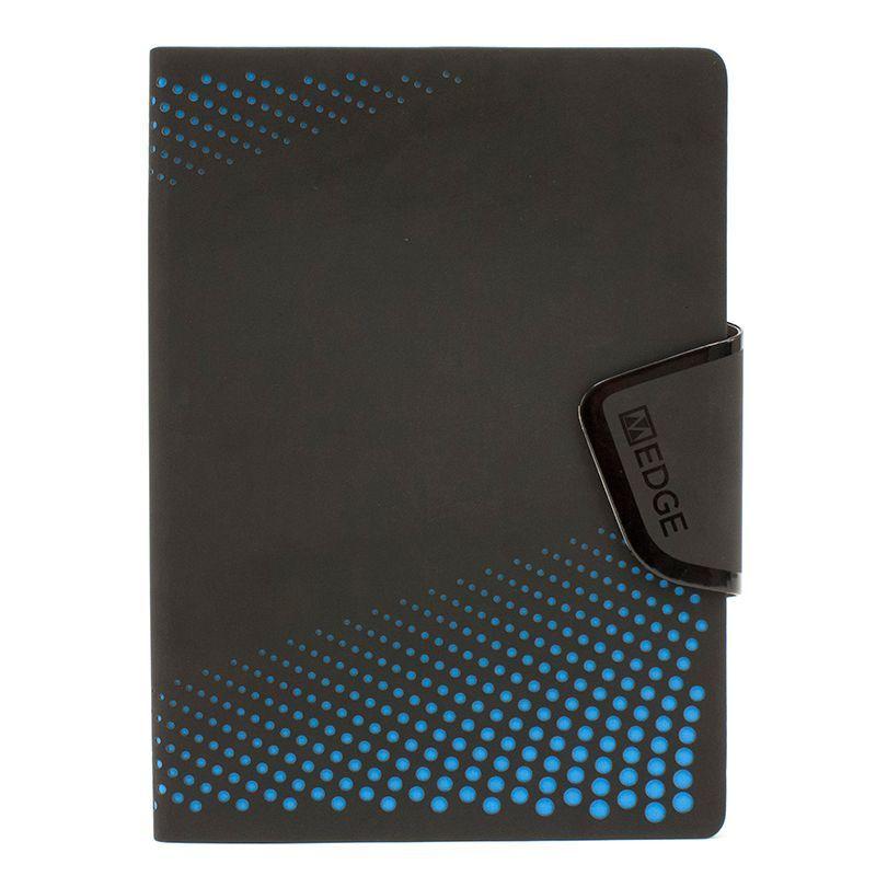 エムエッジ メンズ PC・モバイルギア アクセサリー Microsoft Surface 3 Sneak Shell Black/Blue