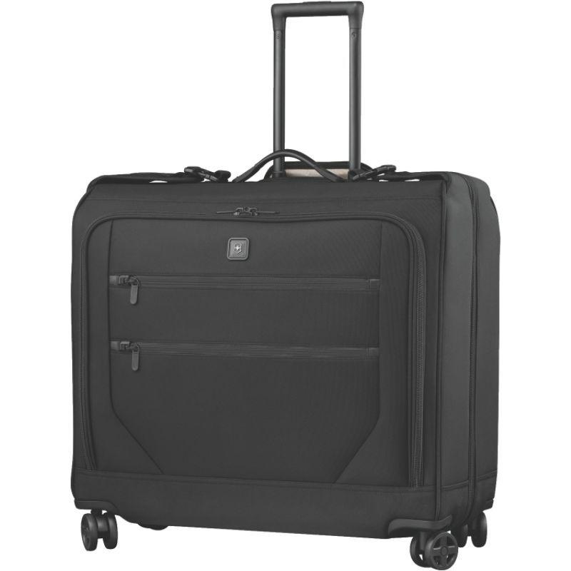 ビクトリノックス メンズ スーツケース バッグ Lexicon 2.0 Dual-Caster Garment Bag Black