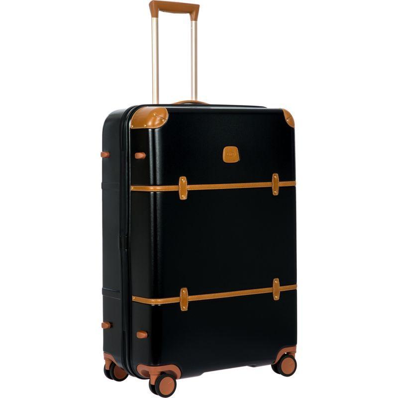 ブリックス メンズ スーツケース バッグ Bellagio 2.0 30 Spinner Trunk Black