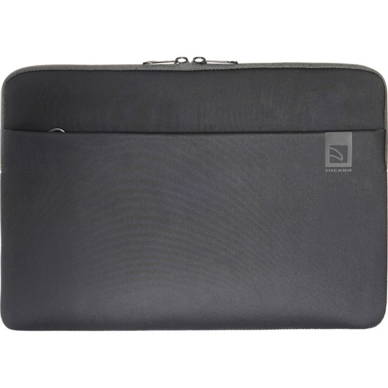ツカーノ メンズ スーツケース バッグ Top Sleeve MacBook Pro Retina with Touchbar 13 Black