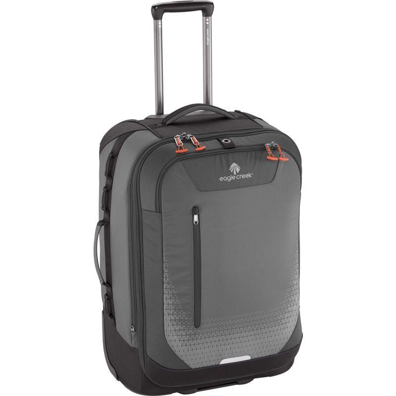 イーグルクリーク メンズ スーツケース バッグ Expanse Upright 26 Stone Grey