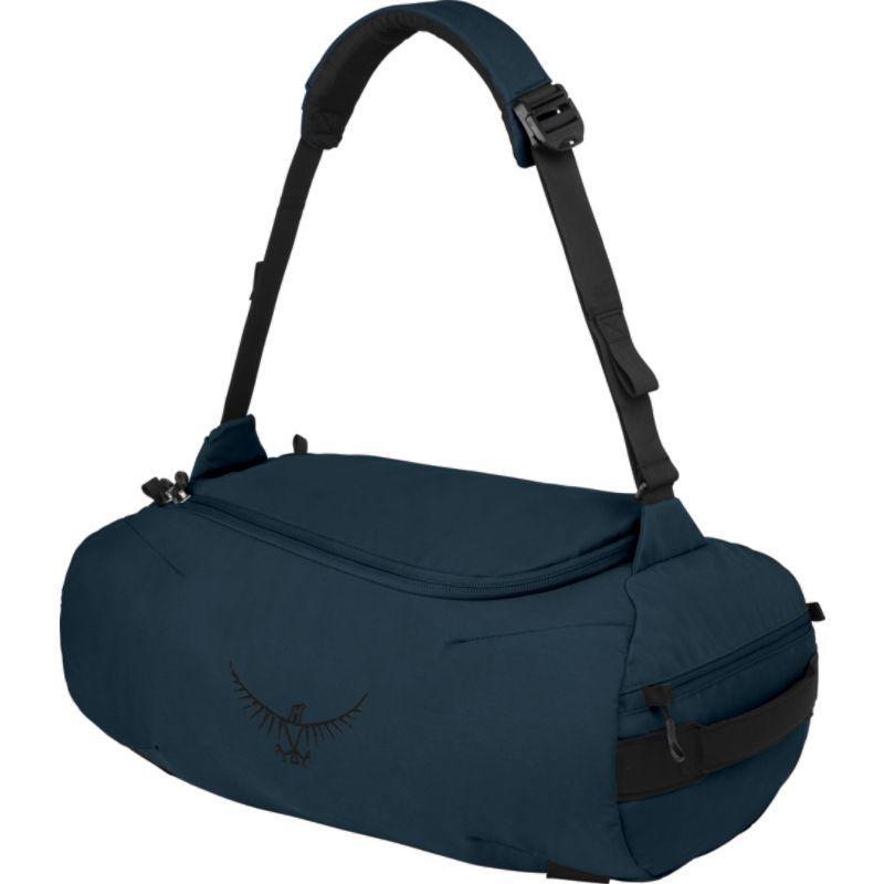 オスプレー メンズ ボストンバッグ バッグ Trillium 65L Duffel Vega Blue