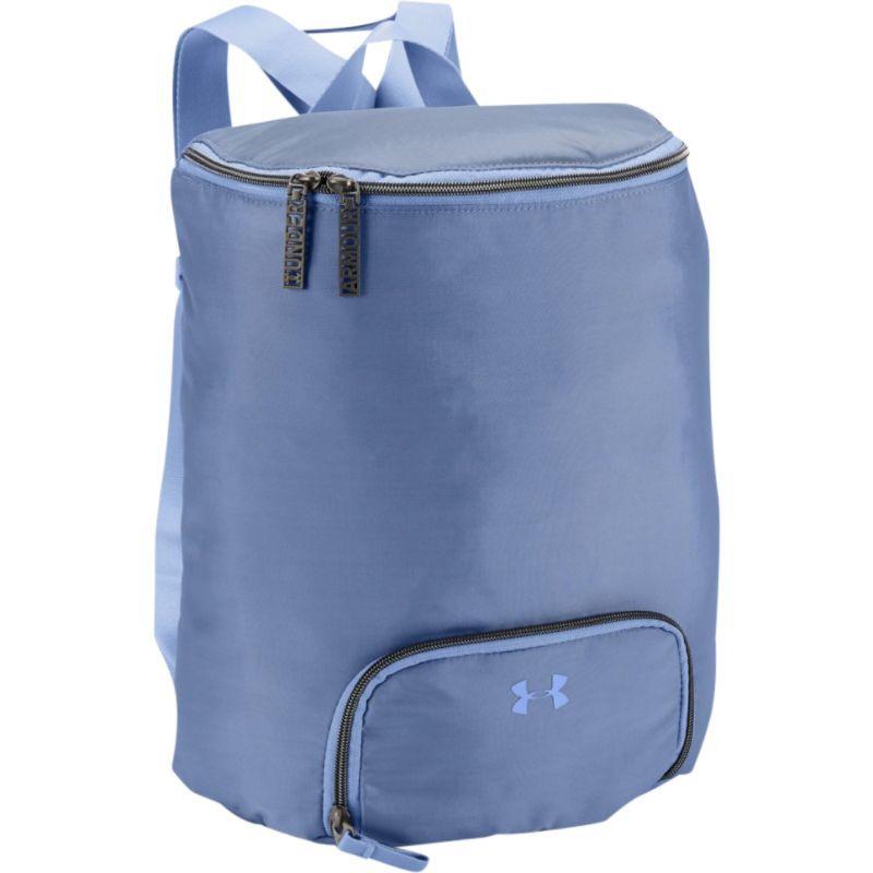 アンダーアーマー メンズ バックパック・リュックサック バッグ Midi Backpack Talc Blue/Dandelion