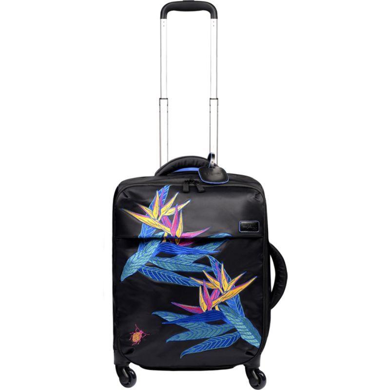リパルトパリ メンズ スーツケース バッグ Special Edition Embroidered 3.0 20 Carry-On Spinner PsychoTropical