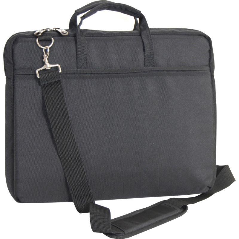 ネットパック メンズ スーツケース バッグ 14 Computer Bag Black