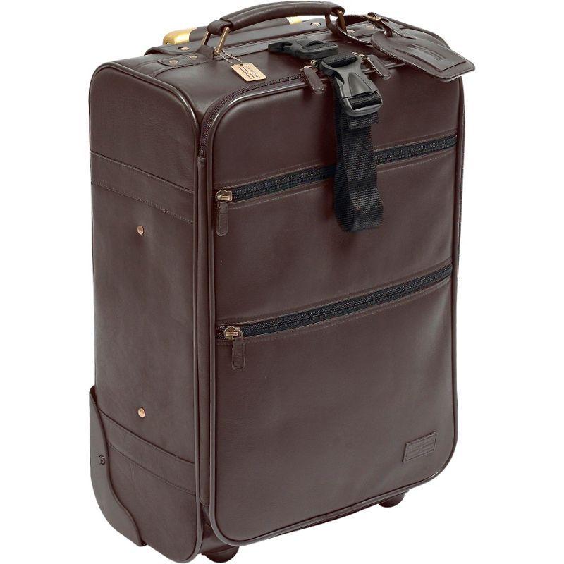 クレアーチャイス メンズ スーツケース バッグ Classic 22 Pullman Cafe