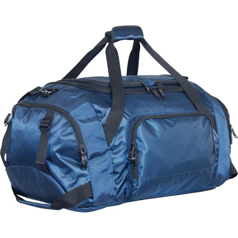 ネットパック メンズ スーツケース バッグ 19 Casual Use Gear Bag Navy