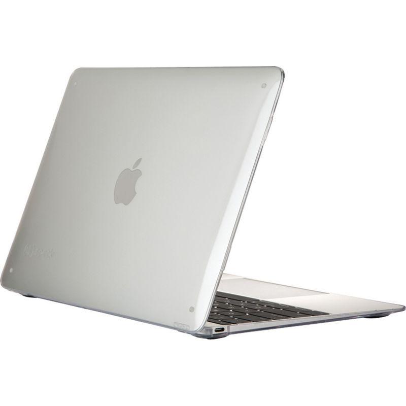 スペック メンズ スーツケース バッグ 12 MacBook Seethru Case Clear