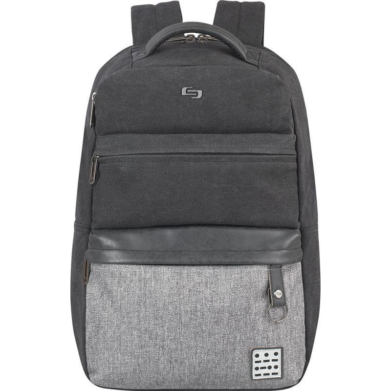 ソロ メンズ スーツケース バッグ Urban Code 15.6 Backpack Black