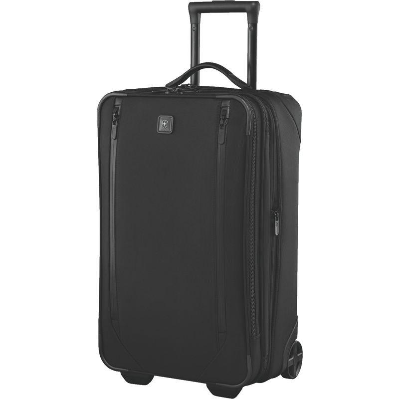 ビクトリノックス メンズ スーツケース バッグ Lexicon 2.0 Large Carry-On Black