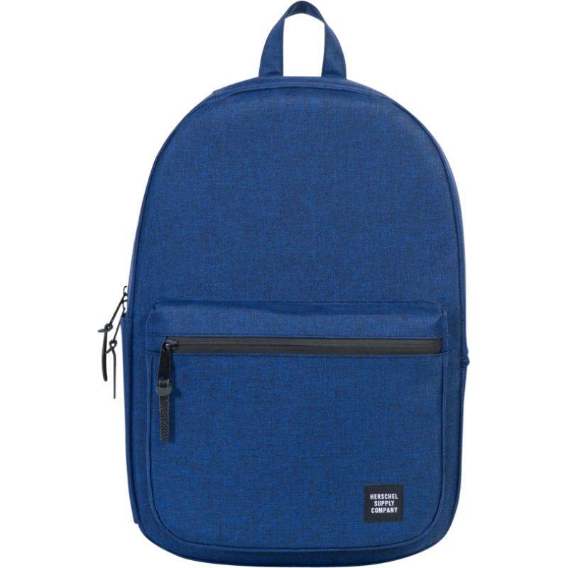 ハーシェルサプライ メンズ バックパック・リュックサック バッグ Harrison Laptop Backpack Eclipse Crosshatch