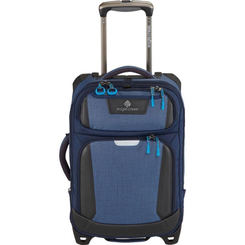 イーグルクリーク メンズ スーツケース バッグ Tarmac Carry-On Slate Blue