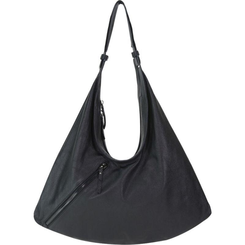 モフェ メンズ ショルダーバッグ バッグ Meraki Shoulder Bag Black