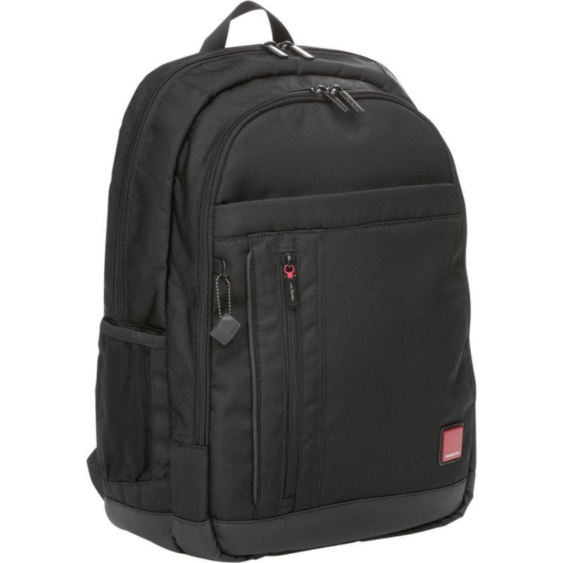 ヘドグレン メンズ スーツケース バッグ Glider Backpack Black