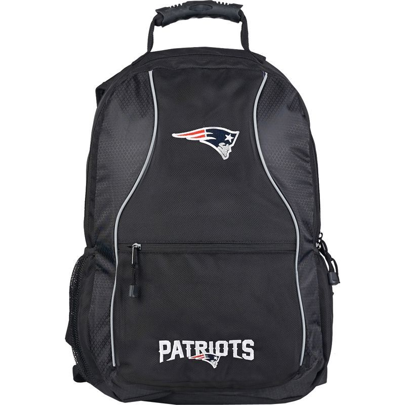 NFL メンズ バックパック・リュックサック バッグ Phenom Laptop Backpack New England Patriots