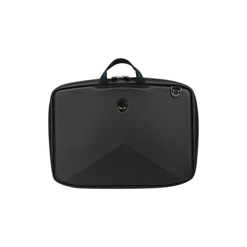 モバイルエッジ メンズ スーツケース バッグ Alienware Vindicator 17 Laptop Sleeve Black/Blue