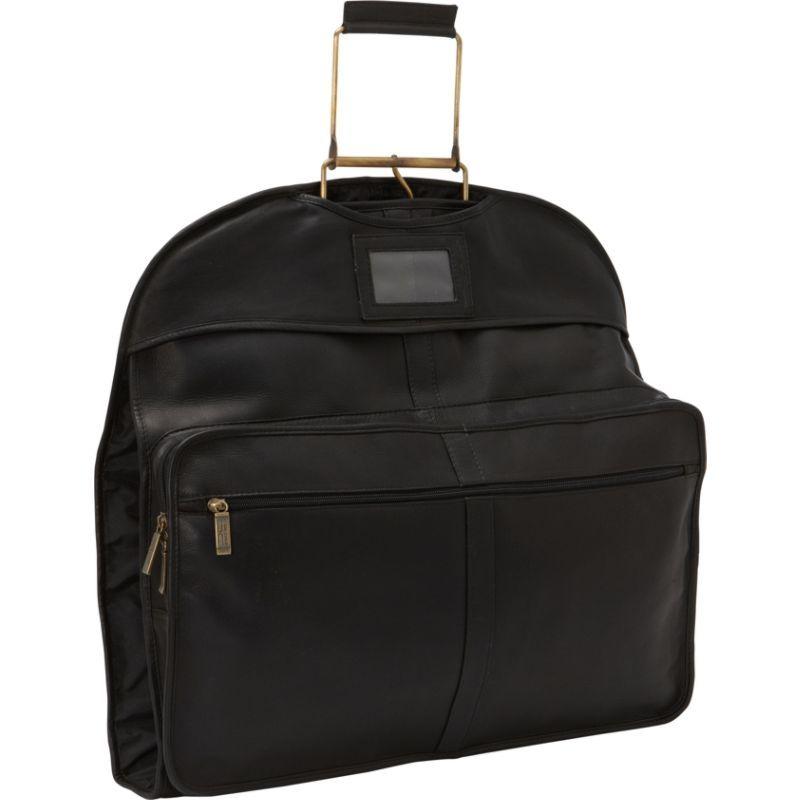 クレアーチャイス メンズ スーツケース バッグ Ultra Garment Carrier Black