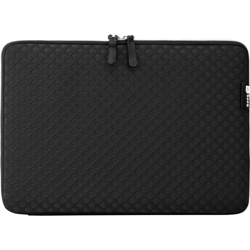 ブーク メンズ スーツケース バッグ Taipan Spacesuit 15T Laptop Sleeve Black