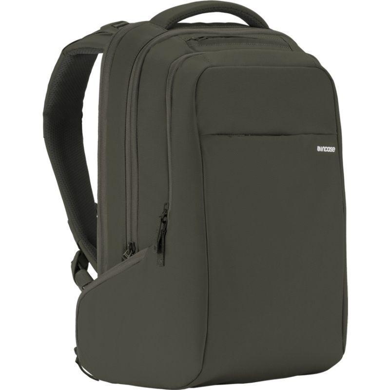 インケース メンズ バックパック・リュックサック バッグ Icon 15.6 Laptop Backpack Anthracite