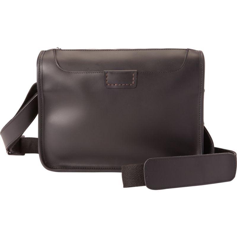 ヴァガボンドトラベラー メンズ ボディバッグ・ウエストポーチ バッグ Shoulder Bag Crossbody Black