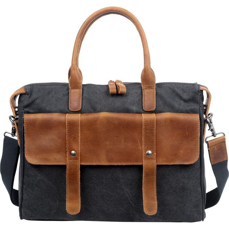 ティエスディー メンズ スーツケース バッグ Computer Brief Grey