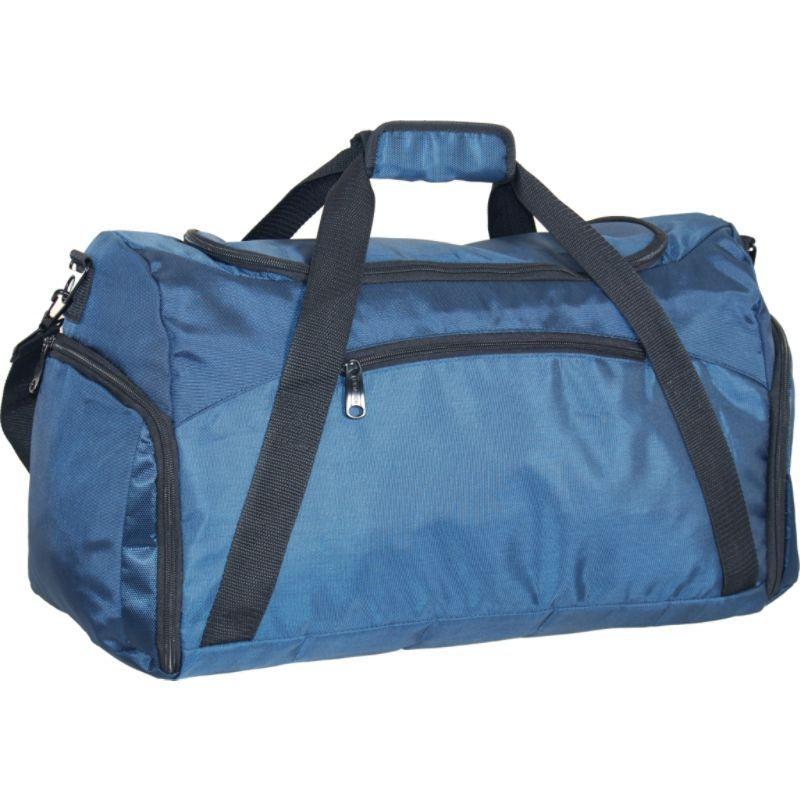 ネットパック メンズ スーツケース バッグ Grab & Go Duffel Navy