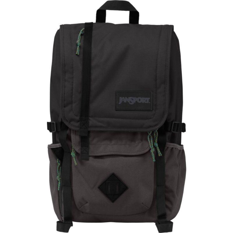 ジャンスポーツ メンズ バックパック・リュックサック バッグ Hatchet Backpack - 15 Grey Tar