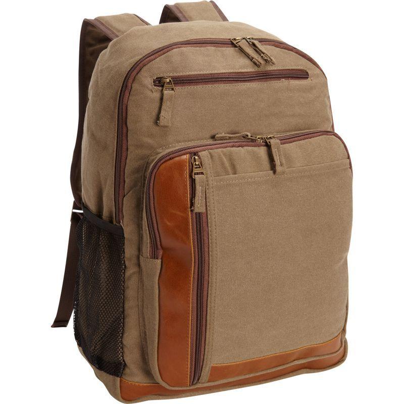 47b1b1760cb6 ベリノ メンズ Dr.Martens スーツケース バッグ Tahoe Canvas Backpack アンダーアーマー Tan:ReVida 送料無料  店
