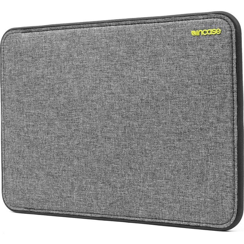 インケース メンズ スーツケース バッグ Icon Sleeve with Tensaerlite 13 MacBook Pro Retina Black/Slate