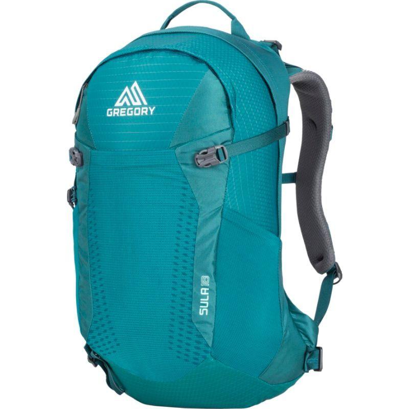グレゴリー メンズ バックパック・リュックサック バッグ Sula 18 Backpack Mineral Green