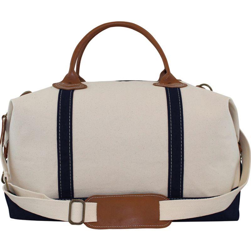 シービーステーション メンズ スーツケース バッグ Weekender Bag Navy