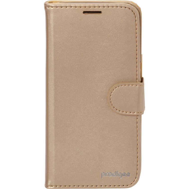プロディジー メンズ PC・モバイルギア アクセサリー Wallegee Case for Samsung S7 Gold